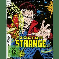 Doctor Strange - 4K UHD Mondo Steelbook Edition [4K Ultra HD Blu-ray]
