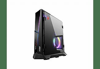 PC gaming - MSI MEG Trident X 10TE-1248EU, Intel® Core™ i9-10900K, 32 GB RAM, 2TB SSD + 2TB HDD, RTX 3080, W10