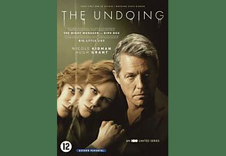 The Undoing: Seizoen 1 - DVD