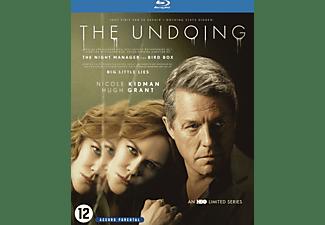 The Undoing: Seizoen 1 - Blu-ray