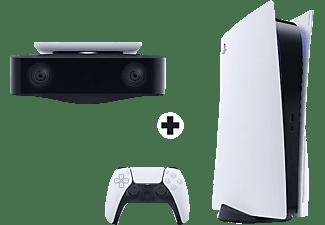 SONY PlayStation®5 + HD Kamera