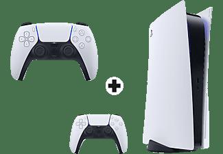 SONY PlayStation®5 + DualSense™