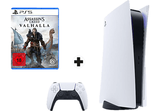 SONY PS5 + Assassins Creed Valhalla