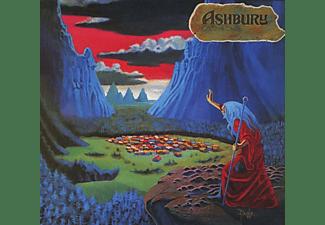 Ashbury - ENDLESS SKIES (BLACK VINYL)  - (Vinyl)