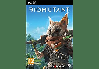 PC Biomutant
