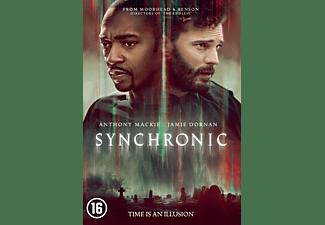 Synchronic - DVD