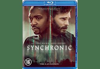 Synchronic - Blu-ray