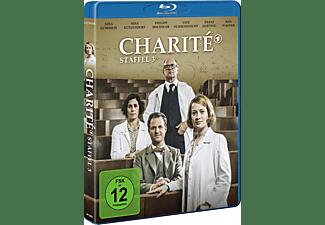 Charité - St.3 Blu-ray