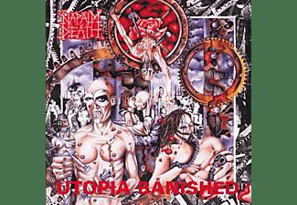 Napalm Death - Utopia Banished  - (CD)