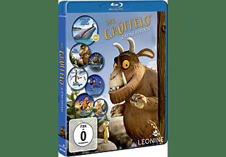 Der Grüffelo und seine Freunde Blu-ray