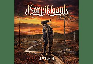 Korpiklaani - JYLHA  - (CD)
