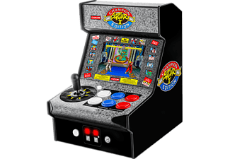Street Fighter II : Champion Edition - Micro Player - Console de jeu - Multicolore