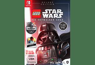 LEGO Star Wars: Die Skywalker Saga Deluxe Edition - [Nintendo Switch]