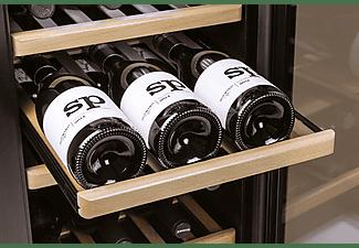 CASO Weinkühlschrank mit Kompressortechnik WineMaster 180, für 180 Flaschen