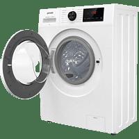 GORENJE Waschmaschine 7kg 1.400 U/min. WHP74EPS