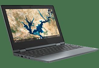 "Convertible 2 en 1 - Lenovo IdeaPad Flex 3 CB 11IGL05, 11.6"", Intel® Celeron® N4020, 8GB, 128GB eMMC, ChromeOS"