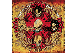 Five Finger Death Punch - The Way Of The Fist (CD)