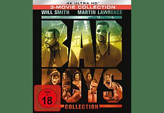 Bad Boys 1-3 Collection 4K Ultra HD Blu-ray