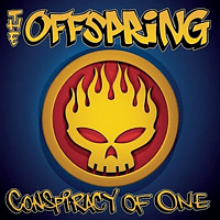 The Offspring - Conspiracy Of One [Vinyl]