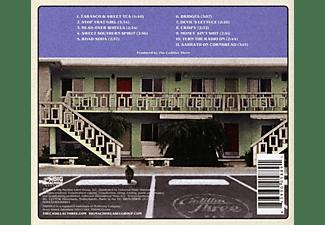 The Cadillac Three - Tabasco And Sweet Tea  - (CD)