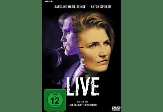 LIVE-Kinofassung DVD
