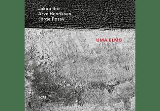 Bro,Jakob/Henriksen,Arve/Rossy,Jorge - Uma Elmo  - (Vinyl)