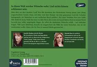 Hannah Baus - Das Reich Der Schatten  - (MP3-CD)