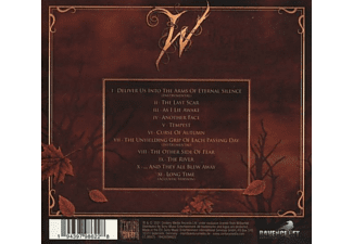 Witherfall - Curse Of Autumn  - (CD)
