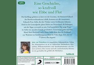 Anne Prettin - Die vier Gezeiten  - (CD-ROM)