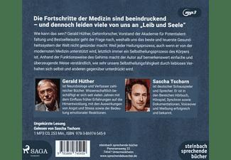 Sascha Tschorn - Lieblosigkeit Macht Krank  - (MP3-CD)