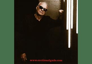 Curtis Salgado - Damage Control (CD)  - (CD)