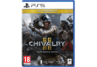 Chivalry 2 Day One Edition FR/UK PS5