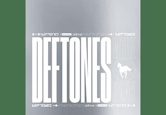 Deftones - WHITE PONY (20TH ANNIVERSARY D  - (LP + Bonus-CD)