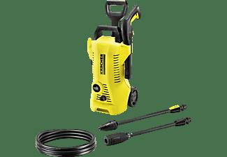 KÄRCHER 1.673-600.0 K 2 Power Control Hochdruckreiniger, Gelb/Schwarz
