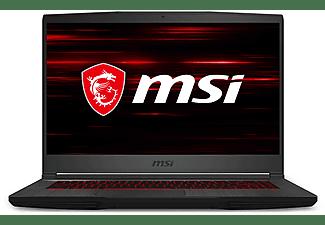 "Portátil gaming - MSI GF65 Thin 10SDR-1241ES, 15.6"" FHD, Intel®Core™i7-10750H, 16GB RAM, 1TB SSD, GTX1660, W10"