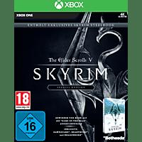 The Elder Scrolls V: Skyrim Special Edition - [Xbox One]