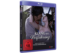 Klang der Verführung Blu-ray