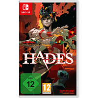 Hades - [Nintendo Switch]