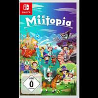 Miitopia - [Nintendo Switch]