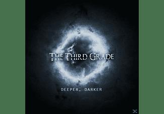 Third Grade - Deeper,Darker  - (CD)