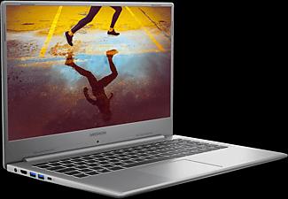 MEDION AKOYA® S15449 (MD62096), Notebook mit 15,6 Zoll Display, Intel® Core™ i5 Prozessor, 16 GB RAM, 2 TB SSD, Intel® Iris® Xe Grafik, Titan Grey