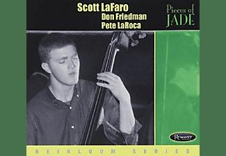 Don Friedman, Scott LaFaro, Pete Laroca - Pieces of Jade  - (CD)