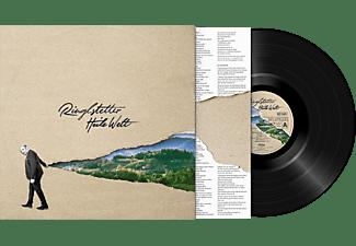 Ringlstetter - Heile Welt  - (Vinyl)