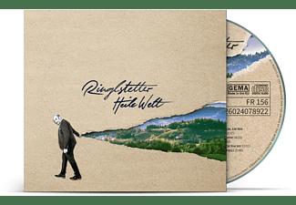 Ringlstetter - Heile Welt  - (CD)
