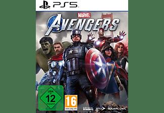 Marvel's Avengers - [PlayStation 5]