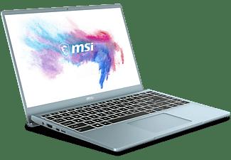 "Portátil - MSI Modern 14 B10RBSW-064XES, 14"" FHD, Intel® Core i7-10510U, 16GB, 512GB SSD, MX350, FDOS"