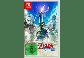 The Legend of Zelda: Skyward Sword HD - [Nintendo Switch]