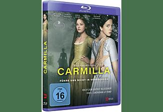 Carmilla Blu-ray