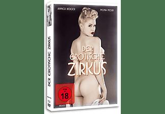 Der erotische Zirkus DVD