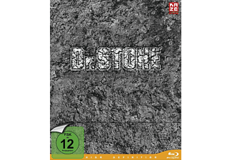 Dr. Stone – Volume 1 Blu-ray